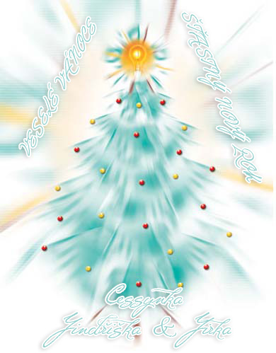 Merry Christmas - PF 2011